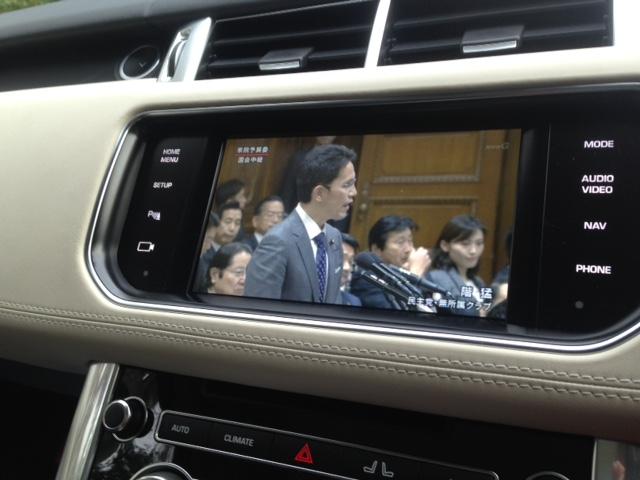 レンジスポーツTVキャンセラー4