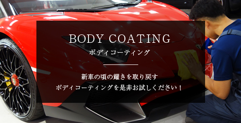 BODY COATING